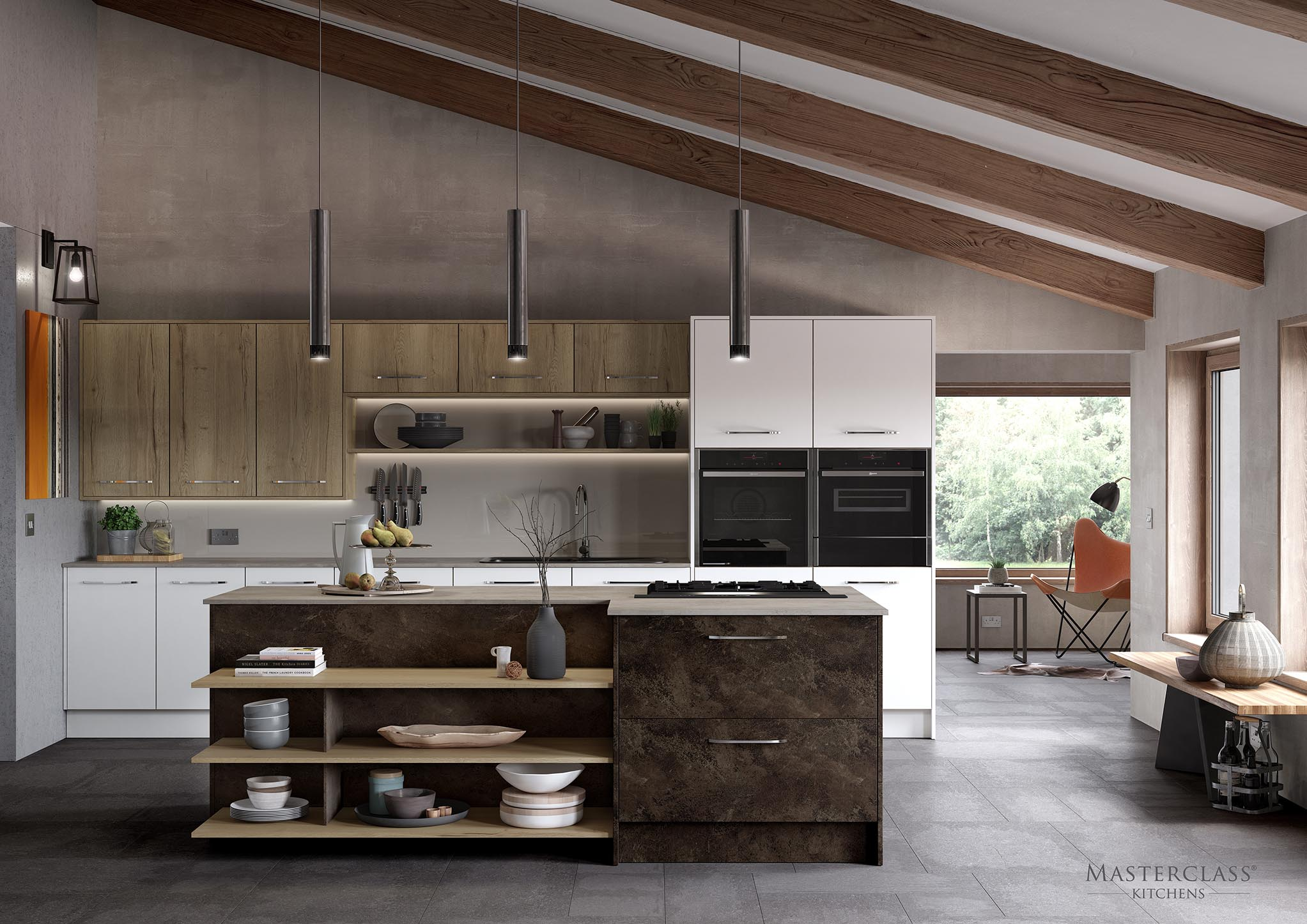 Benefits To A Professionally Designed Kitchen